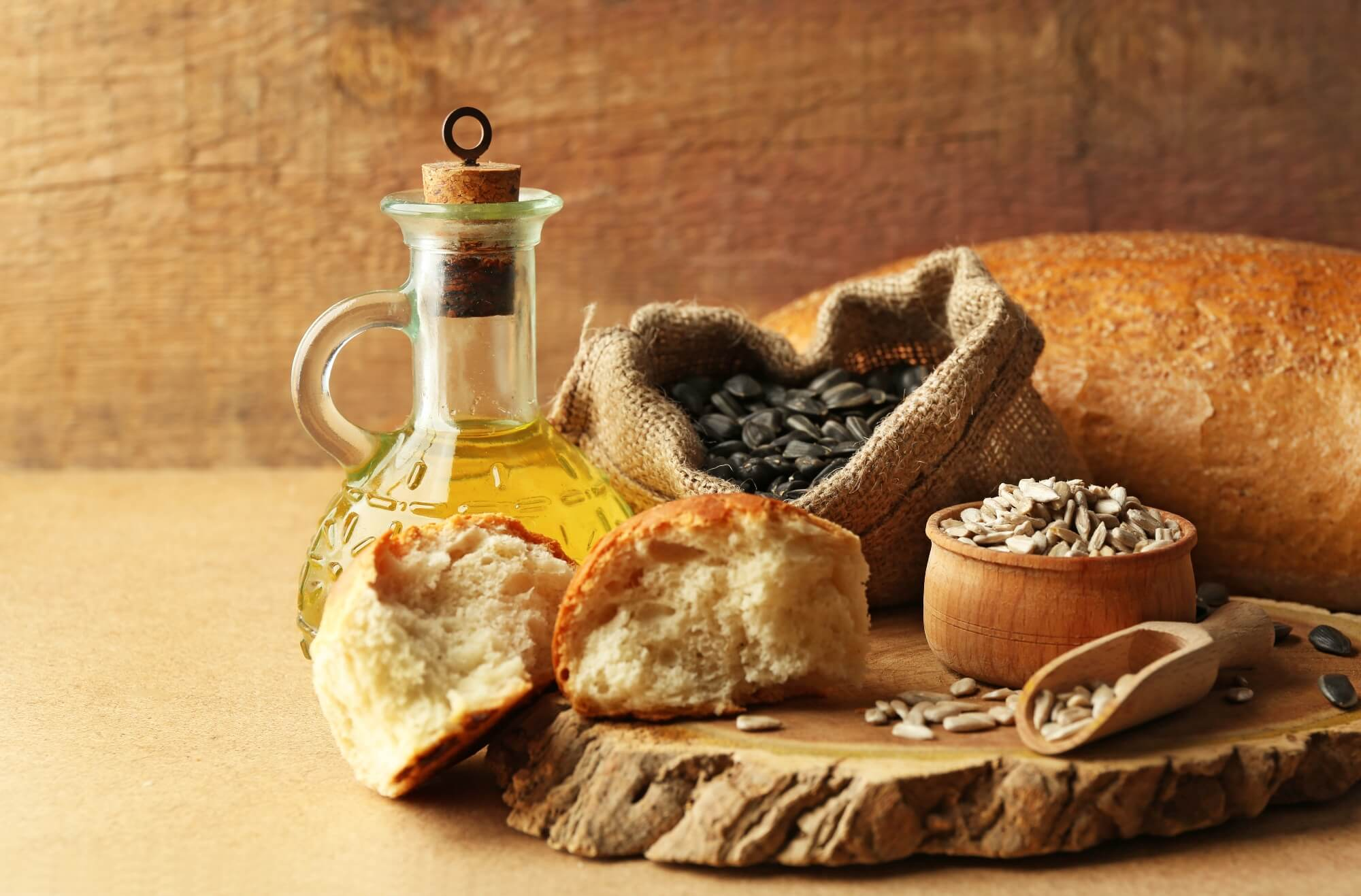 RBDW High Oleic Sunflower oil